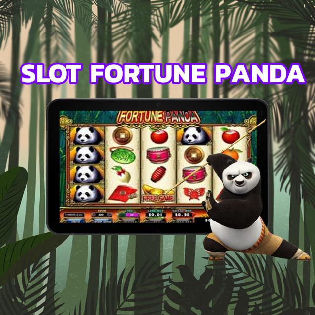 slot-fortune-panda