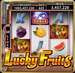 slot-lucky-fruit