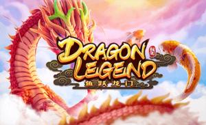 รีวิวเกมสล็อต Dragon Legend