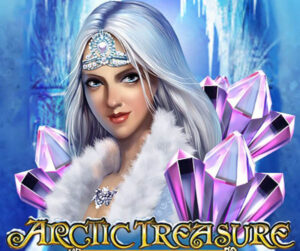 รีวิวเกมสล็อต Arctic Treasure