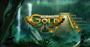 ECUADOR GOLD สล็อตแนวใหม่