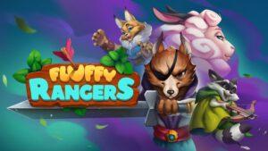 เกมสล็อต Fluffy Rangers