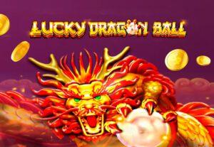 รีวิวเกมสล็อต dragon ball